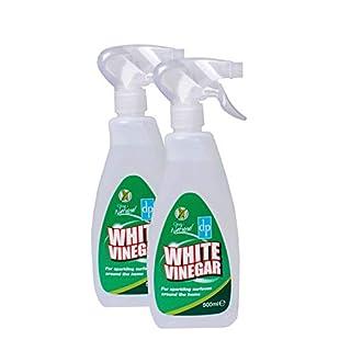 DriPak White Vinegar, 500ml x 2