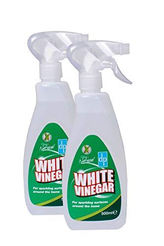 Dri-Pak dripak vinaigre Blanc, 5...