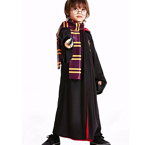 Ron grew up in a magical home and Ron's favorite professional Quidditch team was the Chudley Cannons so it would not be out of character if you decide to wear a Chudley Cannons shirt with your casual costume.