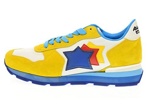 atlantic-stars-zapatilla-de-deporte-de-los-zapatos-de-los-hombres-bajo-antares-gbc-58b-talla-42-gial