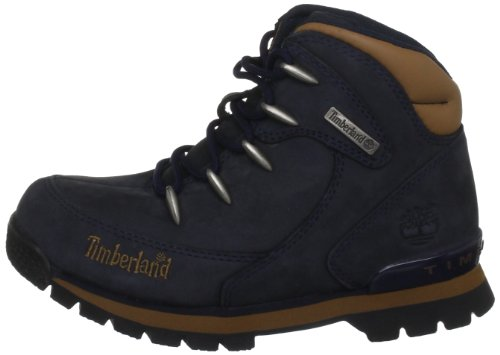 Timberland Euro Rock  Boys  Boots  Blue Navy   12 5 UK