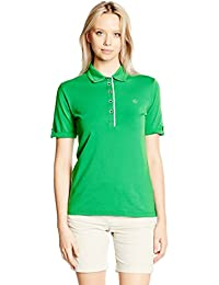 Canadiens Polo Emmy Verde Cesped M