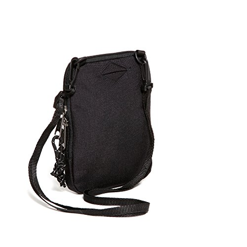 Eastpak Buddy Borsa a Tracolla, 0.5 L, Nero (Black Denim) Nero (Black)