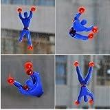 Liroyal Sticky Spiderman For Children