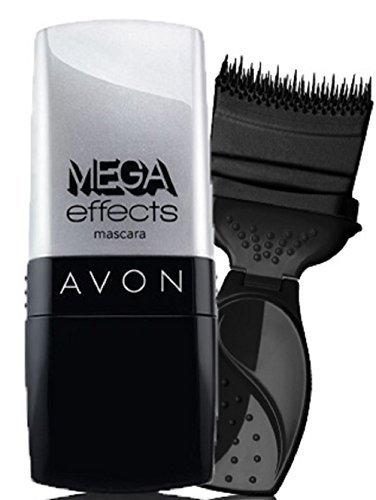 Avon mega effets étanche mascara-blackest noir