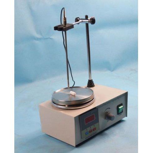 gr-tech strumento® agitatore magnetico con piastra di riscaldamento 85-2Piastra Mixer