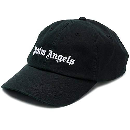 DLOPN Baseball Cap Kappen Frauen Männer Stickerei Hip Hop Palm Angels Baseball Caps