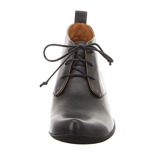 Tracey Neuls Fern Tbike Black, Scarpe stringate donna black + reflective