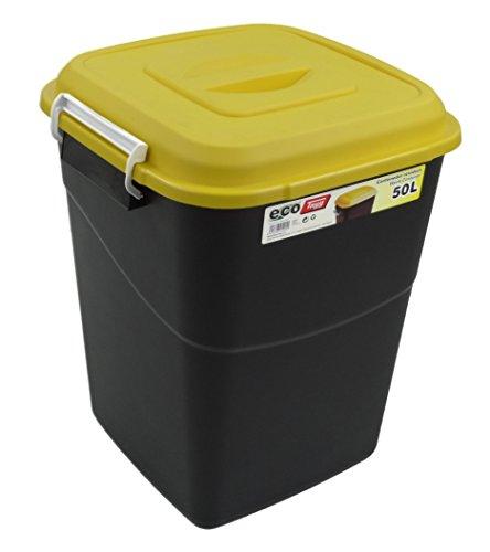 Tayg - Contenedor de residuos Eco Tayg 50 l. AM.