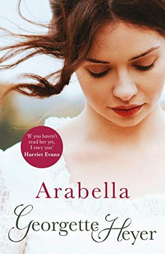 Rose Georgette (Arabella: Georgette Heyer Classic Heroines (English Edition))