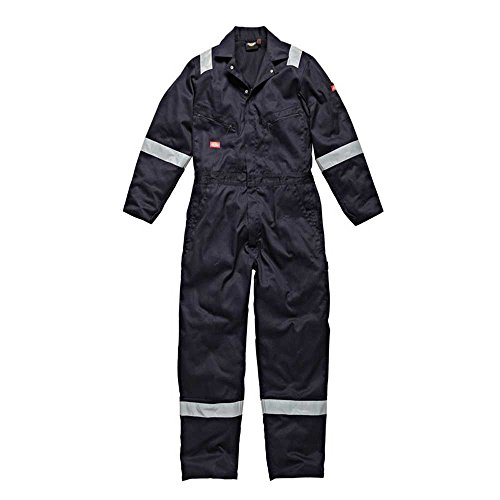 DICKIES Redhawk Arbeitsoverall BW 170