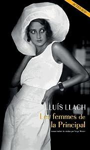 vignette de 'Les femmes de la Principal (Lluís Llach)'