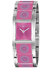 Relojes Mujer Custo on time CUSTO ON TIME GRAVURE CU011203