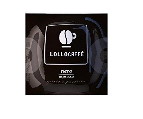300 CIALDE LOLLO CAFFE MISCELA NERA PREGIATA aromatico