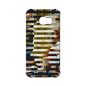 BLUEDIO Designer Printed Back case cover for Samsung Galaxy S6 Edge - G7104