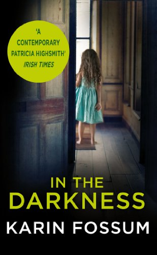 In The Darkness (Inspector Sejer)