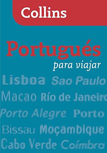 Portugués para viajar Para viajar