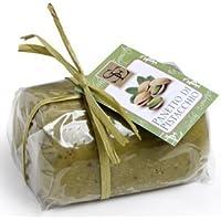 Handmade Sicilian Pistachio Marzipan Paste - 5 Kg Package