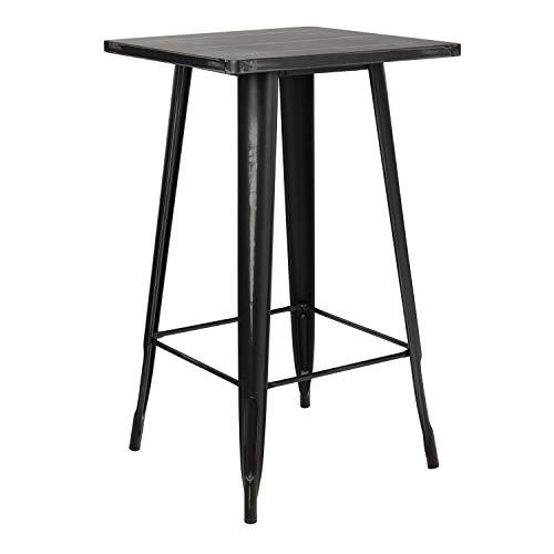 /épingle /à cheveux hauteur pour tables basses Lot de 4 /épingles /à cheveux pieds de table pieds de table et armoire interchangeables en m/étal vintage
