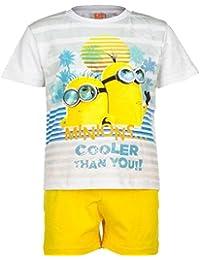 Despicable Me Minion niños pijama / Pijamas