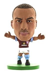 SoccerStarz - Figura Villa (Creative Toys Company 202611)