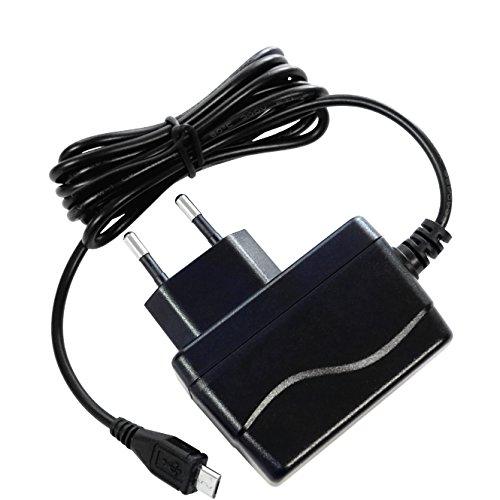 Becker micro-USB Steckernetzteil (2A) schwarz