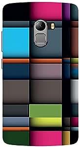 Meetarts Lenovo K4 _D446 Mobile Case for Lenovo K4 Note (Multicolor)