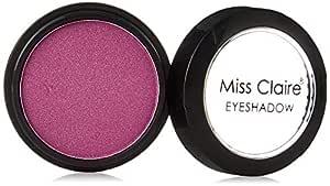 Miss Claire Single Eyeshadow, 0502 Purple, 2 g
