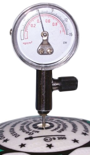 Cawila Luftdruckprüfer, 00123210 Fußball-luftdruckprüfer