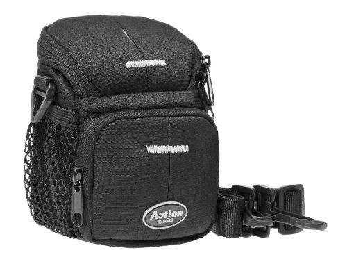 Foto Tasche Kamera Bag ACTION BLACK PRO Tasche für Camcorder Sony