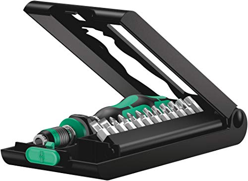 Wera Kraftform Plus