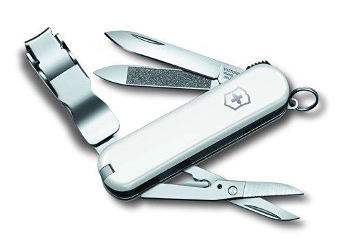 Victorinox Klapp und Taschenmesser Nail Clip 580, 0.6463.7