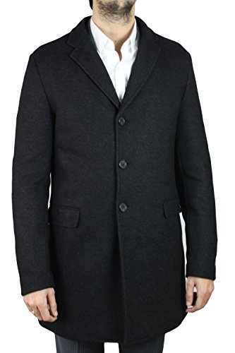 Mr Rick Tailor - Cappotto droit Mr. Rick Tailor ray - L