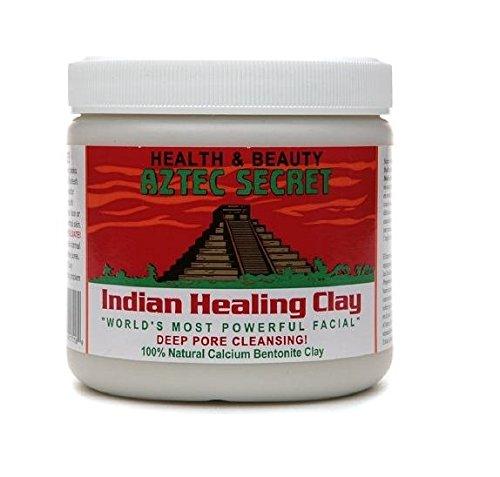 Aztec Secret Indian Healing Facial Clay 1 Lb.