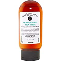 Beardsman Oil Co Beard Shampoo- Peppermint Tea Tree Beard Wash by Beardsman Oil Co preisvergleich bei billige-tabletten.eu