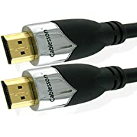 Cablesson Prime alta velocitá 10m (10 Metri) HDMI su HDMI