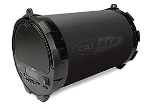 Caliber HPG507BT Radio/Radio-réveil MP3 Port USB