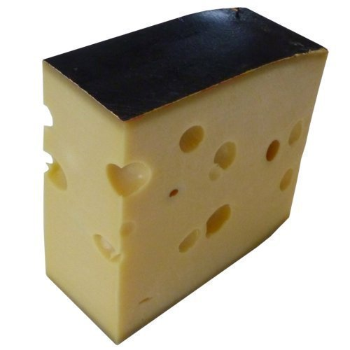 Original Schweizer Käse Emmentaler AOP 500g höhlengereift Felsenemmentaler