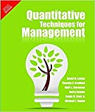 Quantitative Techniques for Management, 1e