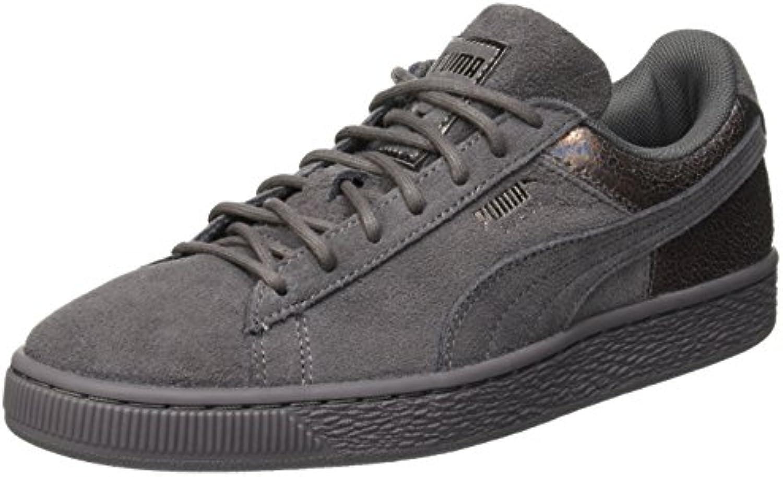 Puma Damen Suede Lunalux WN's Sneaker 2018 Letztes Modell  Mode Schuhe Billig Online-Verkauf
