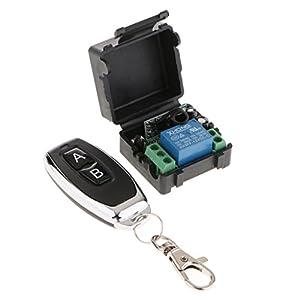 Homyl-12V-10A-Rel-1-Canal-Inalmbrico-RF-Interruptor-de-Control-Remoto-Mando-a-Distancia-Transmisor-Receptor-03-Botn-AB