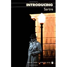 Introducing Sartre by Philip Thody (2005-09-01)
