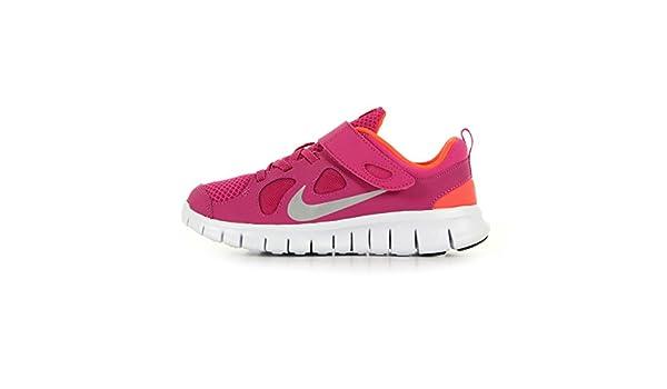 Nike Free 5.0 580785600, Running Fille taille 34: Amazon