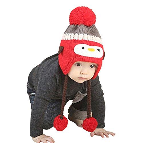 ▷ Gorros de Pingüinos  21933670e35