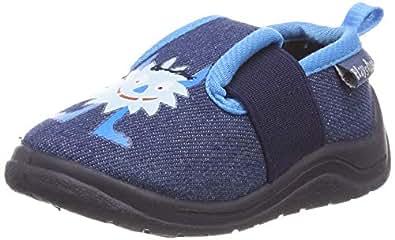 Playshoes Aquasocke Krokodil Chaussures de Plage /& Piscine Mixte Enfant