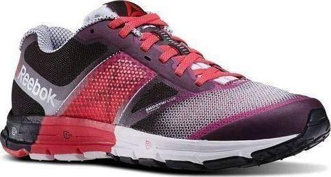 Reebok One Cushion 2.0 Zapatos corrientes de las mujeres-Multicolored-36
