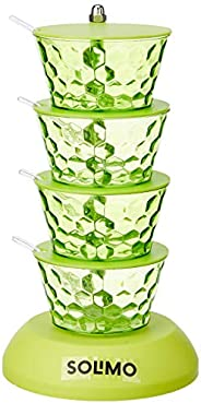 Amazon Brand - Solimo Pickle Tower/Containers