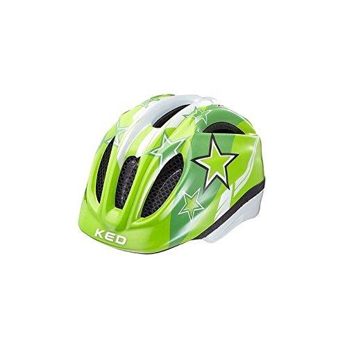 KED Meggy Kopfumfang S 46-51 Green Stars