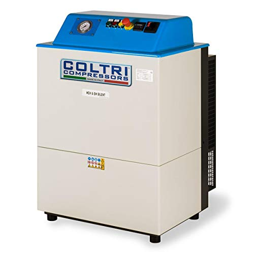 Coltri Mini compresseur d'air Silencieux 80 l/Min. 230 V 2,2 KW