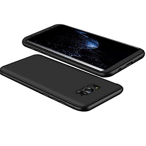 Samsung-Galaxy-S8-S8-plus-HlleWouier-3-in-1-Ultra-Dnner-PC-Harte-Case-360-Grad-Ganzkrper-Schtzend-Anti-Kratzer-Cover-Schutzhlle-fr-Galaxy-S8-S8-plus